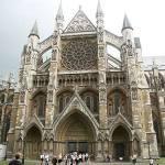 Abbaye de Westminster cérémonie religieuse