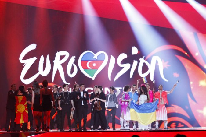 concours eurovision de la chanson r sultat et vid o streaming de l 39 eurosong 2012. Black Bedroom Furniture Sets. Home Design Ideas