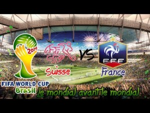Suisse France 2014