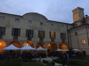 Föllakzoid Cigole 09 06 2016 il Palazzo Cigola Martinoni