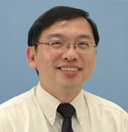 Dr Charles Chew