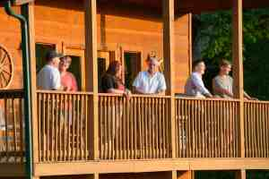 Bring the whole family and experience the Smokies in your very own cabin.