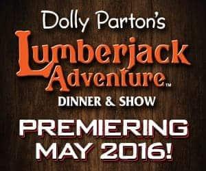 Lumberjack Adventure
