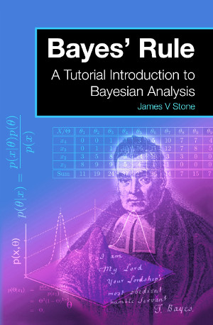 Bayes rule book