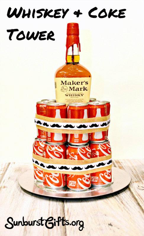 how to make a good jack and coke