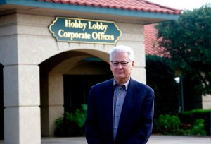 David Green Hobby-Lobby