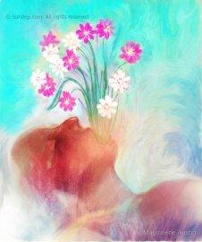 The Flowering 2010 - Sundrip on Redbubble