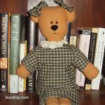 Honey Bear - SOLD