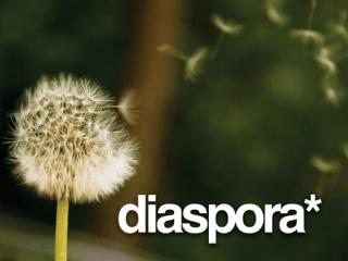 diaspora Diaspora   Invite