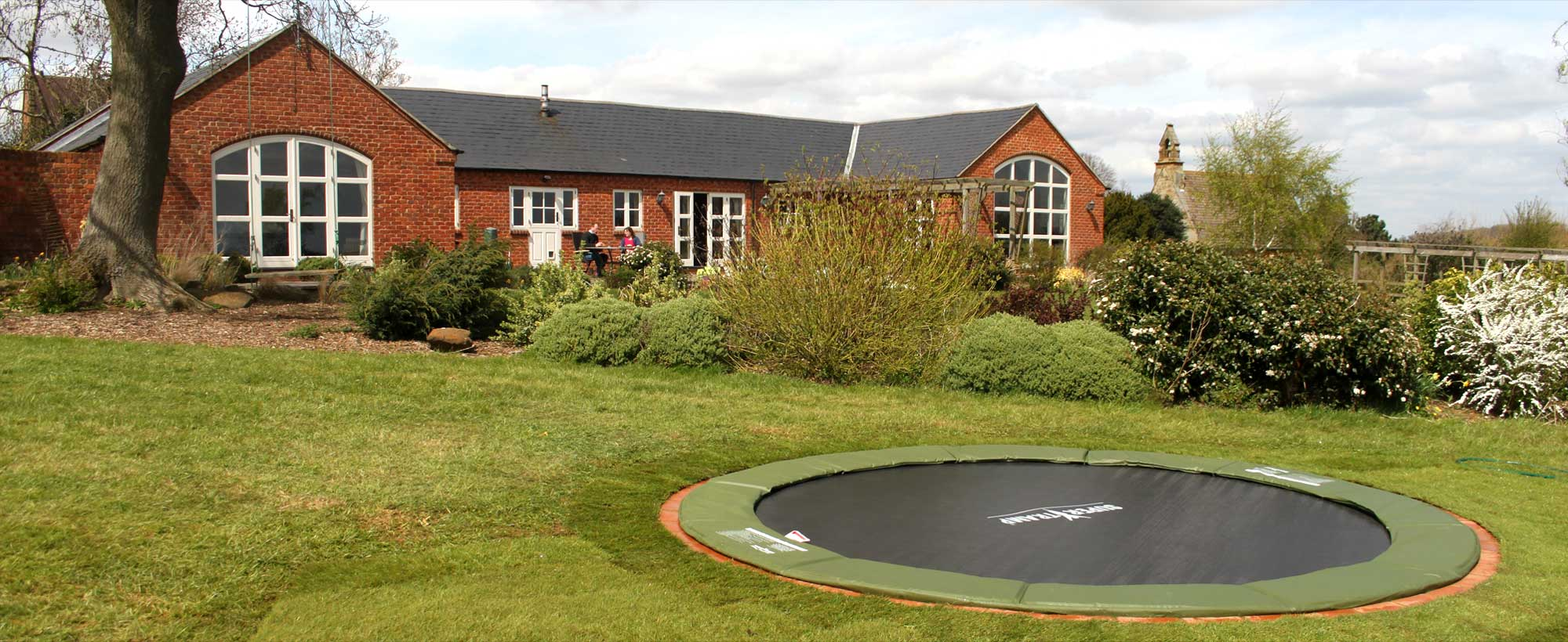 sunken-trampolines