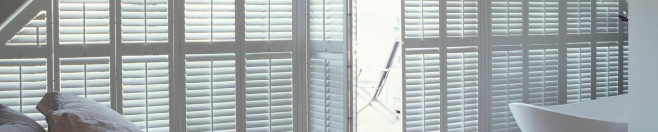 Shutters Wooden Plantation Window Shutters