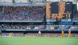 Brisbane Cricket Ground, Brisbane, QLD