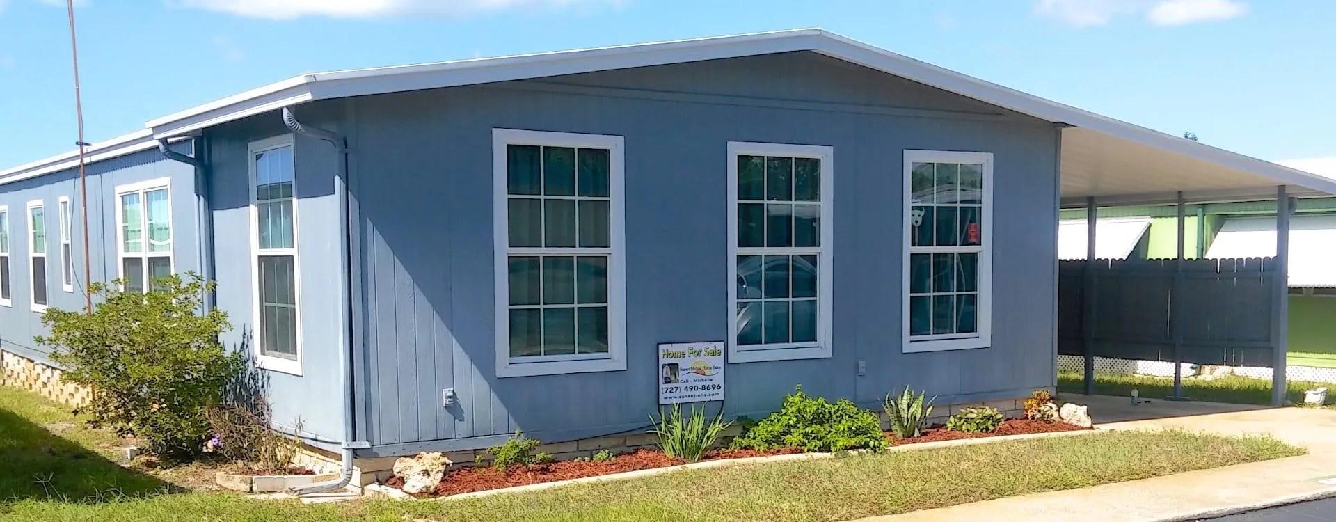 Fullsize Of New Mobile Homes For Sale