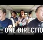 One Direction – Carpool Karaoke – Video