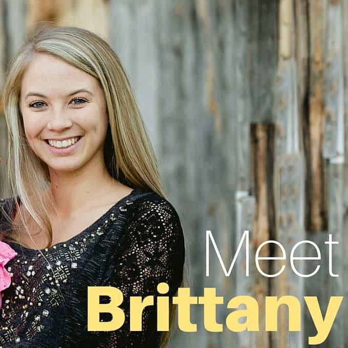 Meet Brittany