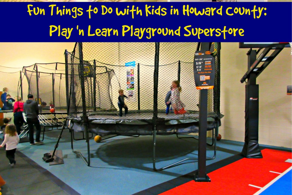Indoor fun in the District of Columbia, Maryland and ...