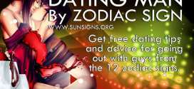 Dating Men By Zodiac Sign