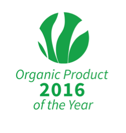 organicproductoftheyear