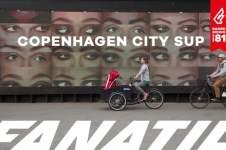 FANATIC COPENHAGEN CITY SUP