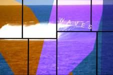 MORENOTWINS – WAVES