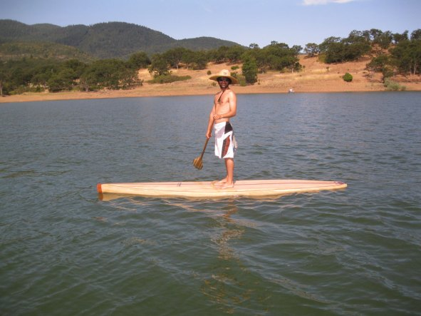 clearwood paddleboards