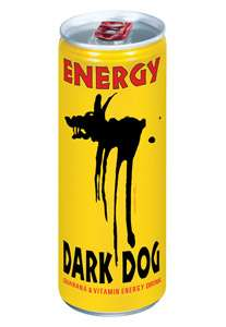 Be a top dog_Dark Dog Product snippet