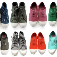 Colourful & Vibrant Bensimon Sneakers Now In Singapore