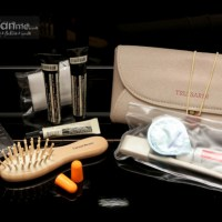 Amenity Kit: Cathay Pacific First Class