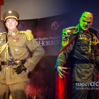 USS Halloween Horror Nights 4 With 3D Haunted House & More
