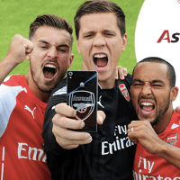 Huawei Launches Ascend P7 Arsenal Football Club Edition