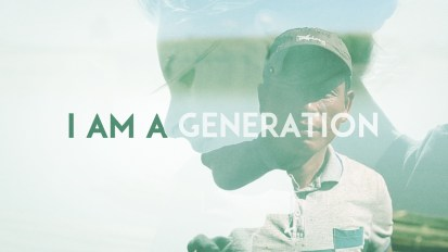 TRIN // I Am A Generation