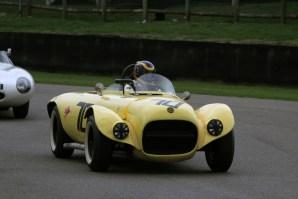 1959 Old Yeller II