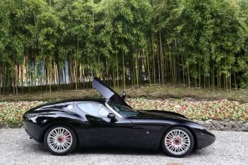 Zagato Mostro powered by Maserati Gallery