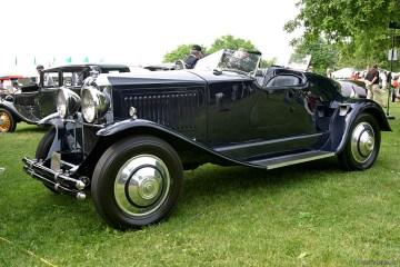 1927 Vauxhall 20/60