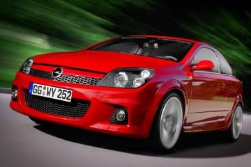 2004 Opel Astra HPC Concept