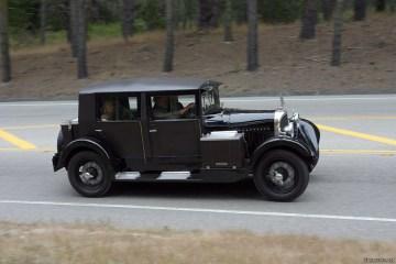 1924→1928 Voisin C7