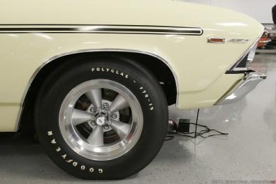 1969 Yenko Chevelle L72 427/425HP