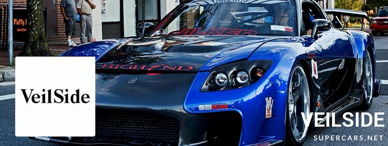 Veilside cars