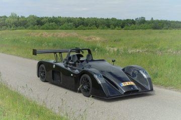 2002 Westfield XTR 2