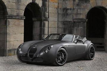 2010 Wiesmann MF5 Roadster