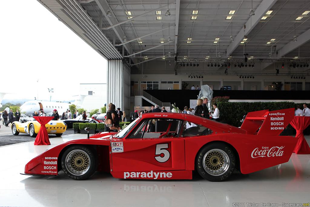 1982 Gaaco 935L