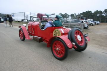 2005 Monterey Events - Image Gallery 5