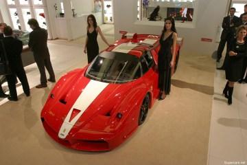 2006 Detroit NAIAS - 3