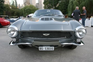 2005 New York Concours d'Elegance