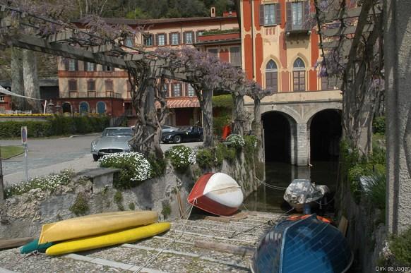 2006 Villa d'Este Concorso d'Eleganza