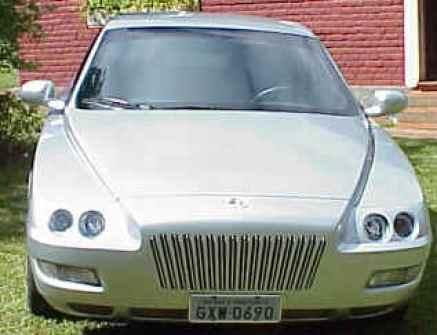 1998 Emme Lotus 422T