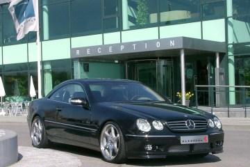 2004 Kleemann CL 60