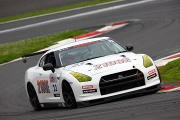 2011 NISMO GT-R RC