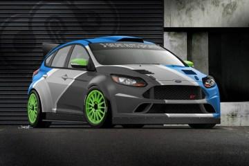 2012 Galpin Auto Sports Focus ST