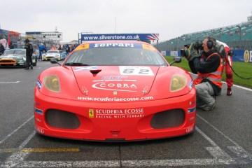 2006 Silverstone Supercar Showdown -4